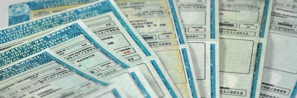 Tirar carteira de motorista?